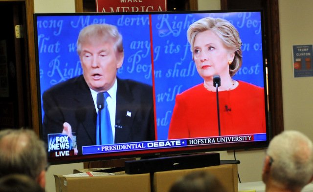 'Did we watch the same debate?' @taradoolittle on the question many asked after last night