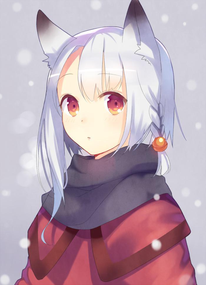 anime neko girl on twitter