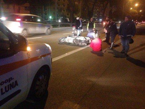 Incidente in viale Regione Siciliana, due feriti gravi nei pressi ... - https://t.co/GhqHvr8KXR #blogsicilianotizie