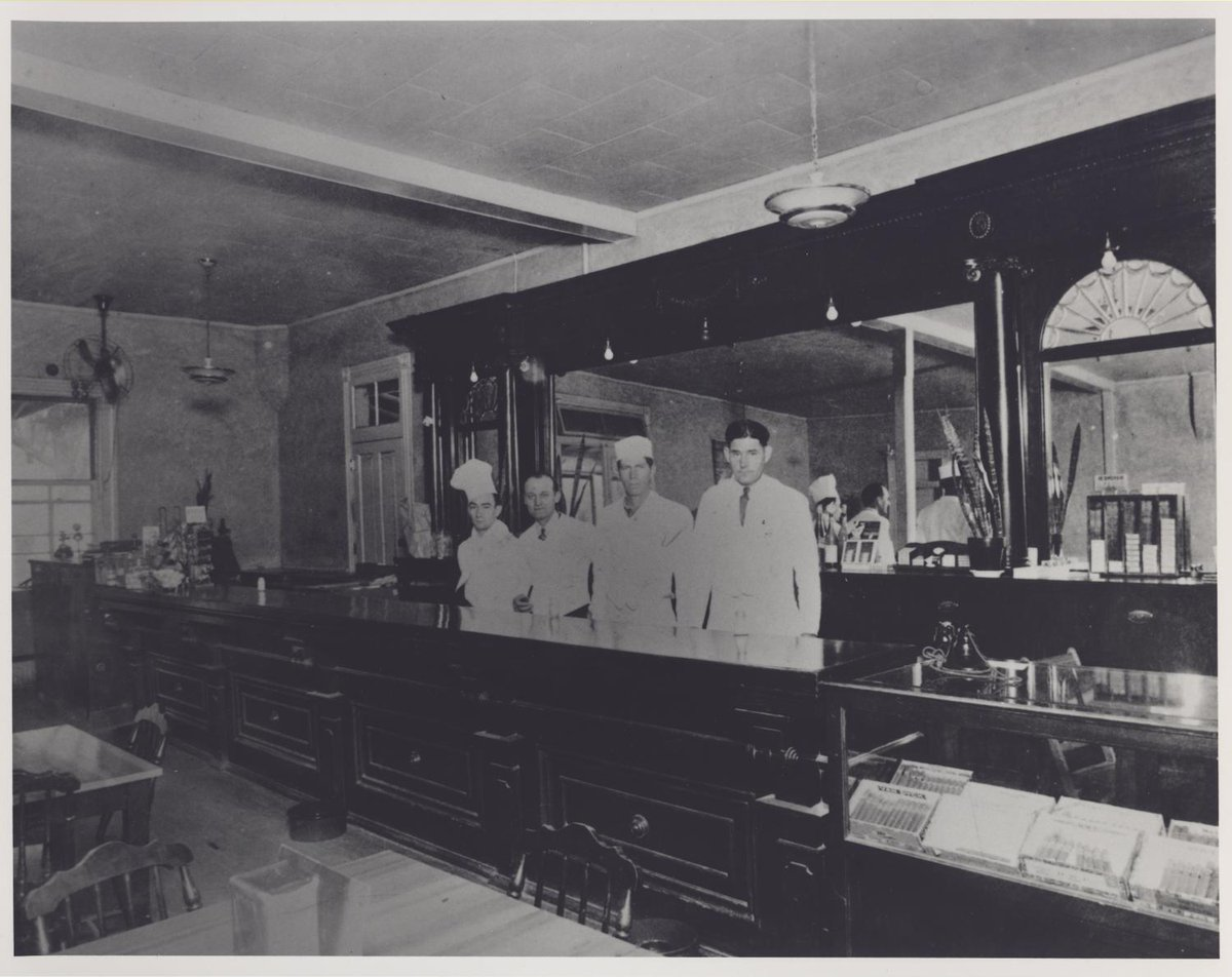 Folks are loving old shots of Scholz Garten and other German-Texans spots in Austin.