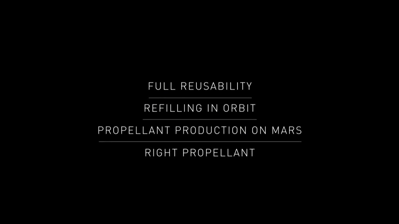 The 4 critical barriers to the red planet in Elon Musk and SpaceX's way #IAC2016 https://t.co/76SobMjDZC