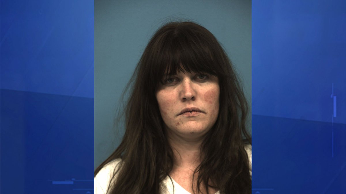 Liberty Hill teacher arrested with meth, marijuana at school