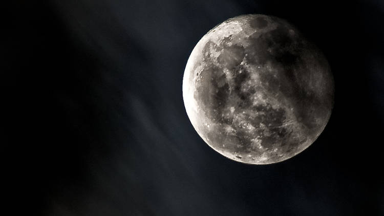 A Black Moon will be happening this Friday