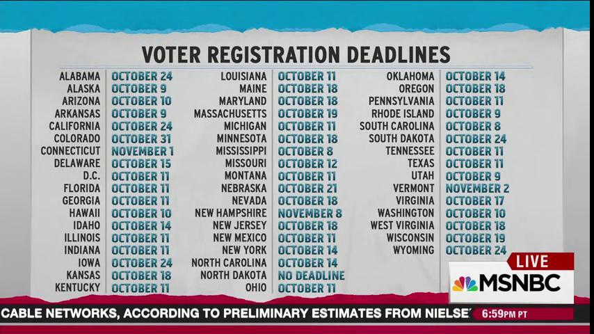 Here's the still image of those deadlines. Now you know. No whining if you miss it! https://t.co/75JYyubHs9