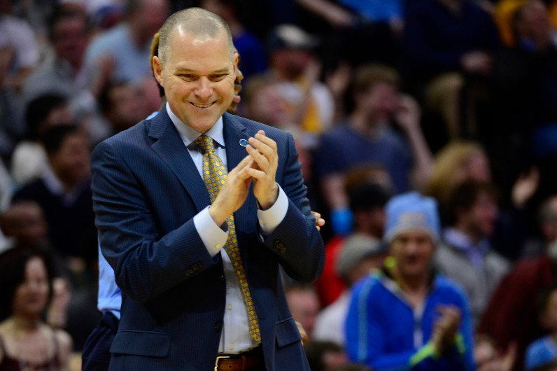 No altitude, no problem for Nuggets training camp in Omaha