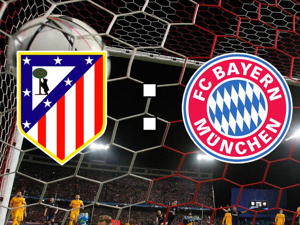 Atletico Madrid Bayern Monaco Rojadirecta Streaming Gratis, vedere Video Diretta TV con PC Tablet iPhone OGGI mercoledì 28 settembre 2016