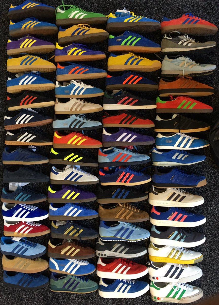 e5c167d61b2 Adidas Addict! ( fozzer007)