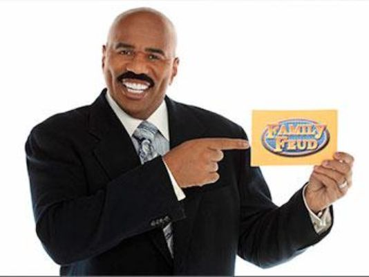 @FamilyFeud is holding auditions in Detroit! Here's how you can get on the show