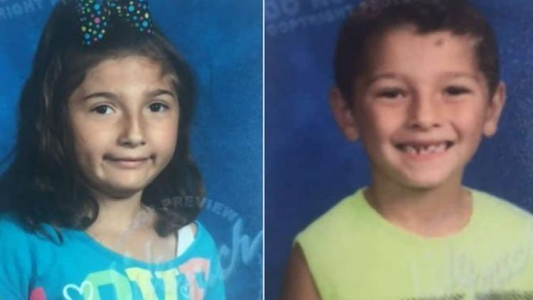 Amber Alert leads to discovery of 3 bodies in Indiana, including 2 kids