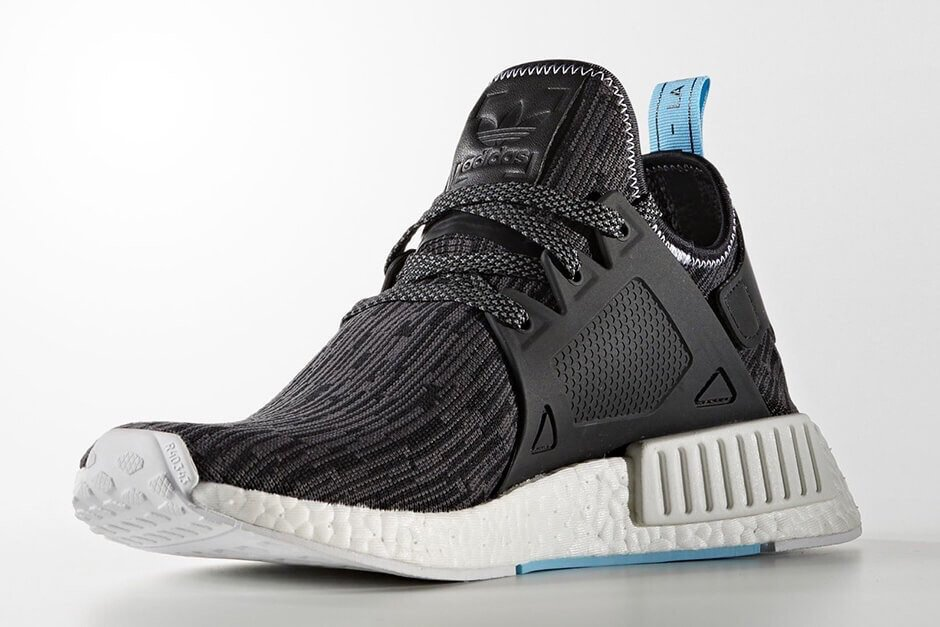 How to get UA Cheap NMD Human Race Aqua Black White is the hottest