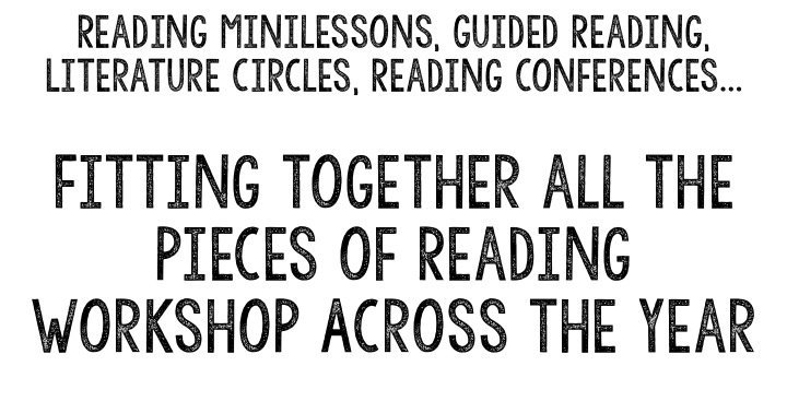 Thumbnail for Reading and Writing Workshop Ideas For Middle and High School Teachers