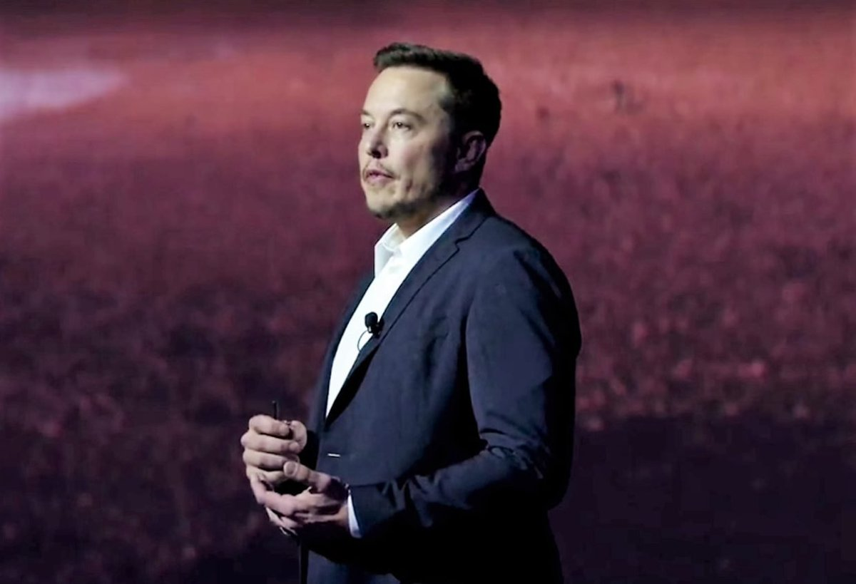 SpaceX's Elon Musk makes high-stakes pitch for 40-year plan to colonize Mars https://t.co/kulcjLMPLW https://t.co/dPBV21Wovf