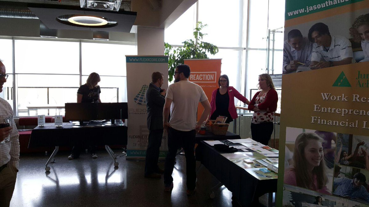 Red Deer Chamber On Twitter Join Us At Stantec Reddeer From 5 7 For Our First Business After Hours Of The Season
