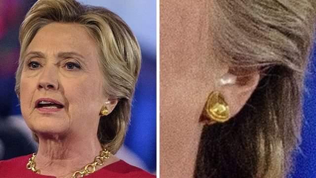 @BlueWaterDays @HillaryClinton @Vanfleetbj @Mary1Sunday @LesterHoltNBC Saw this pix. https://t.co/7mg9NqnuC6