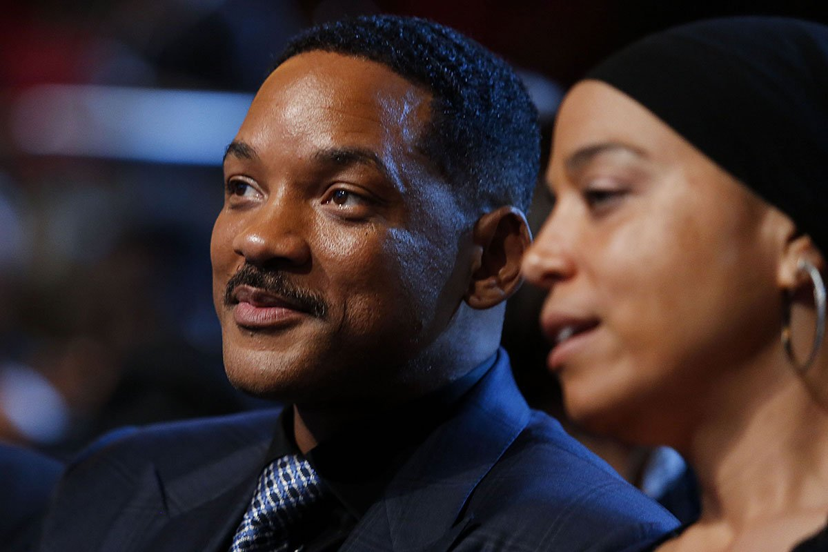 Some @Sixers players were starstruck after dining with Will Smith, the FreshPrince