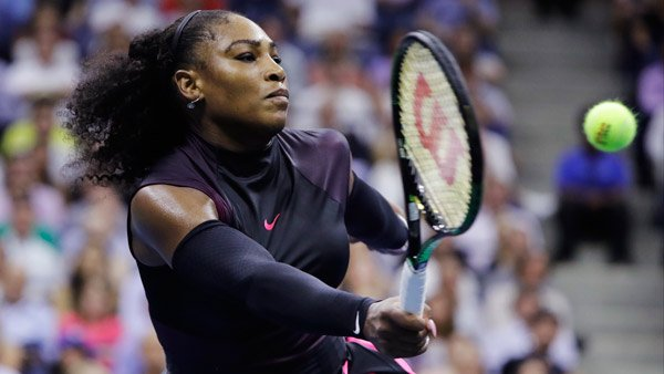 @serenawilliams' powerful Facebook message on police brutality: I won't be silent