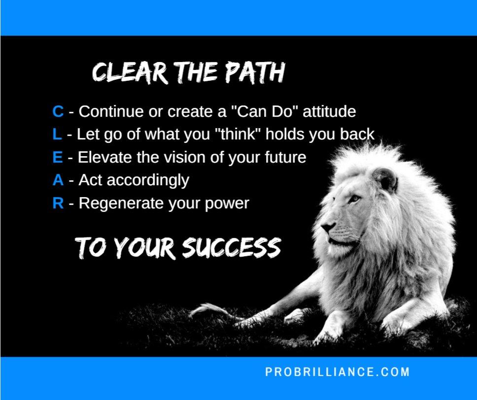 Clear the path... https://t.co/CV4Klimpte