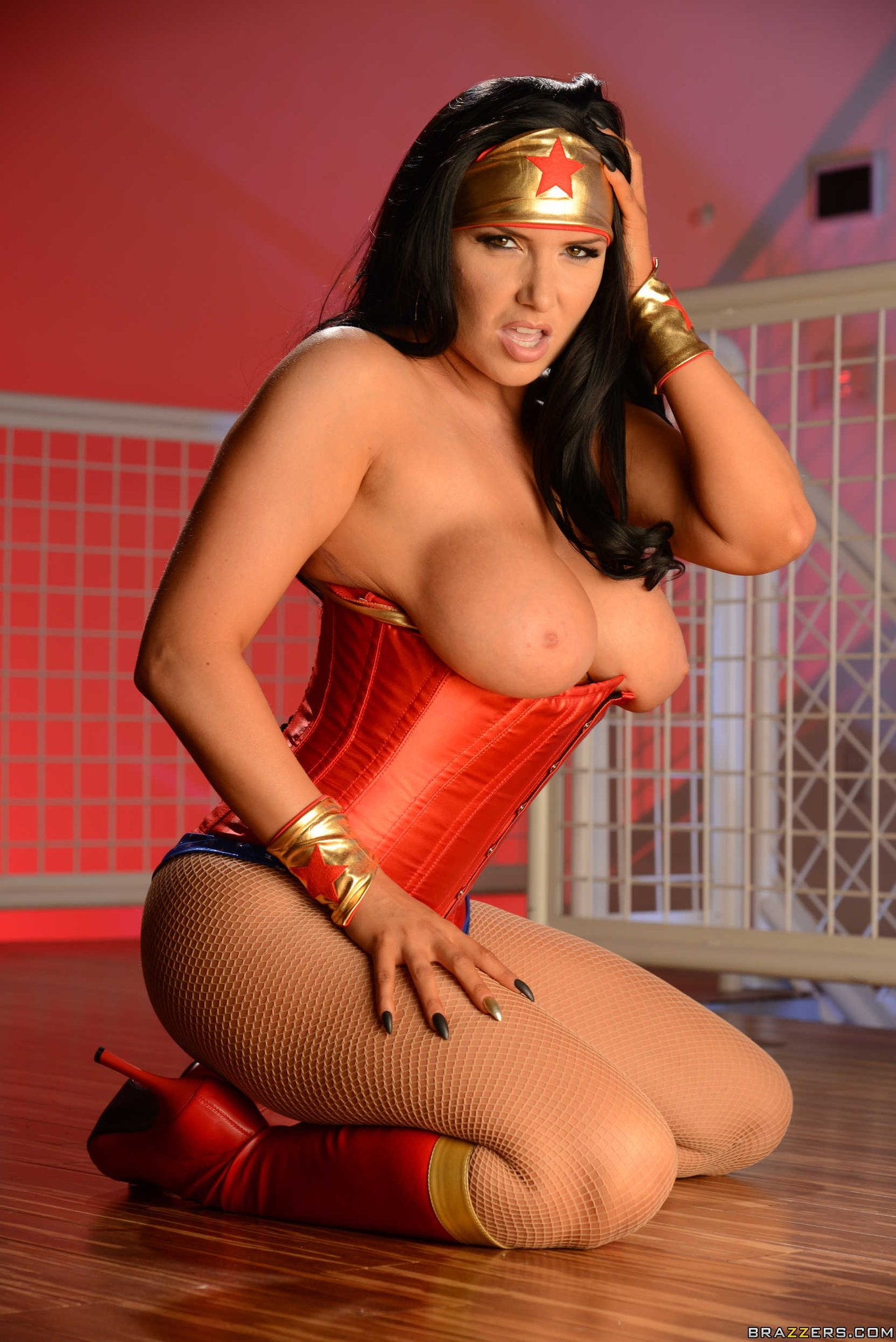 Wonder woman xxx pictures-6605
