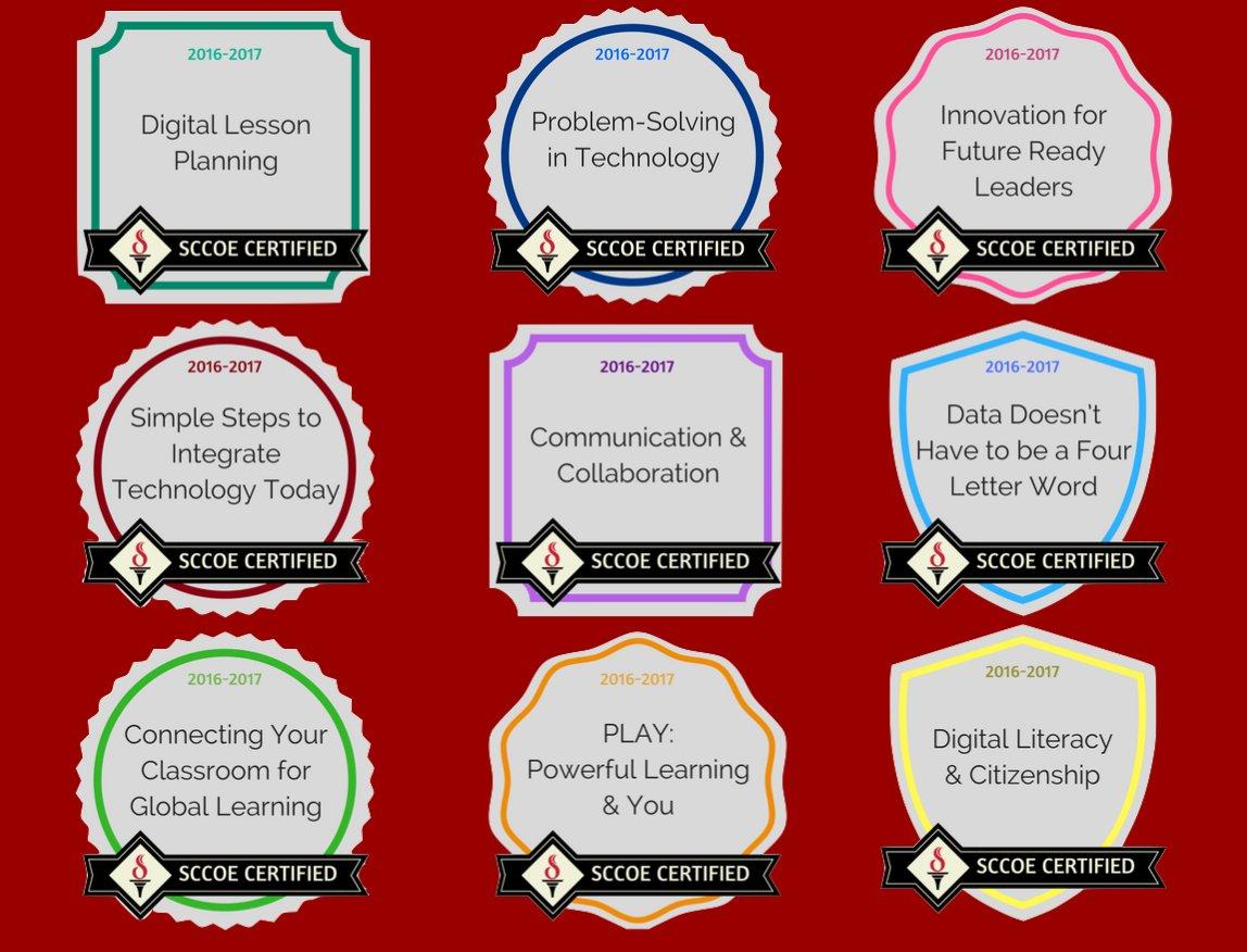 Canvas4Elem: Reward Learning with Badges | Canvas LMS Community