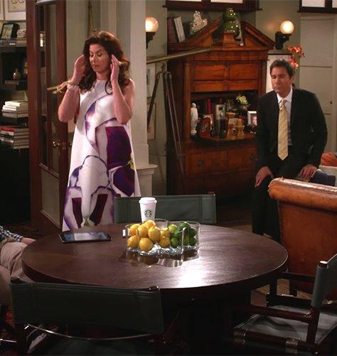 'Will & Grace' stars reunite for pro-Clinton video
