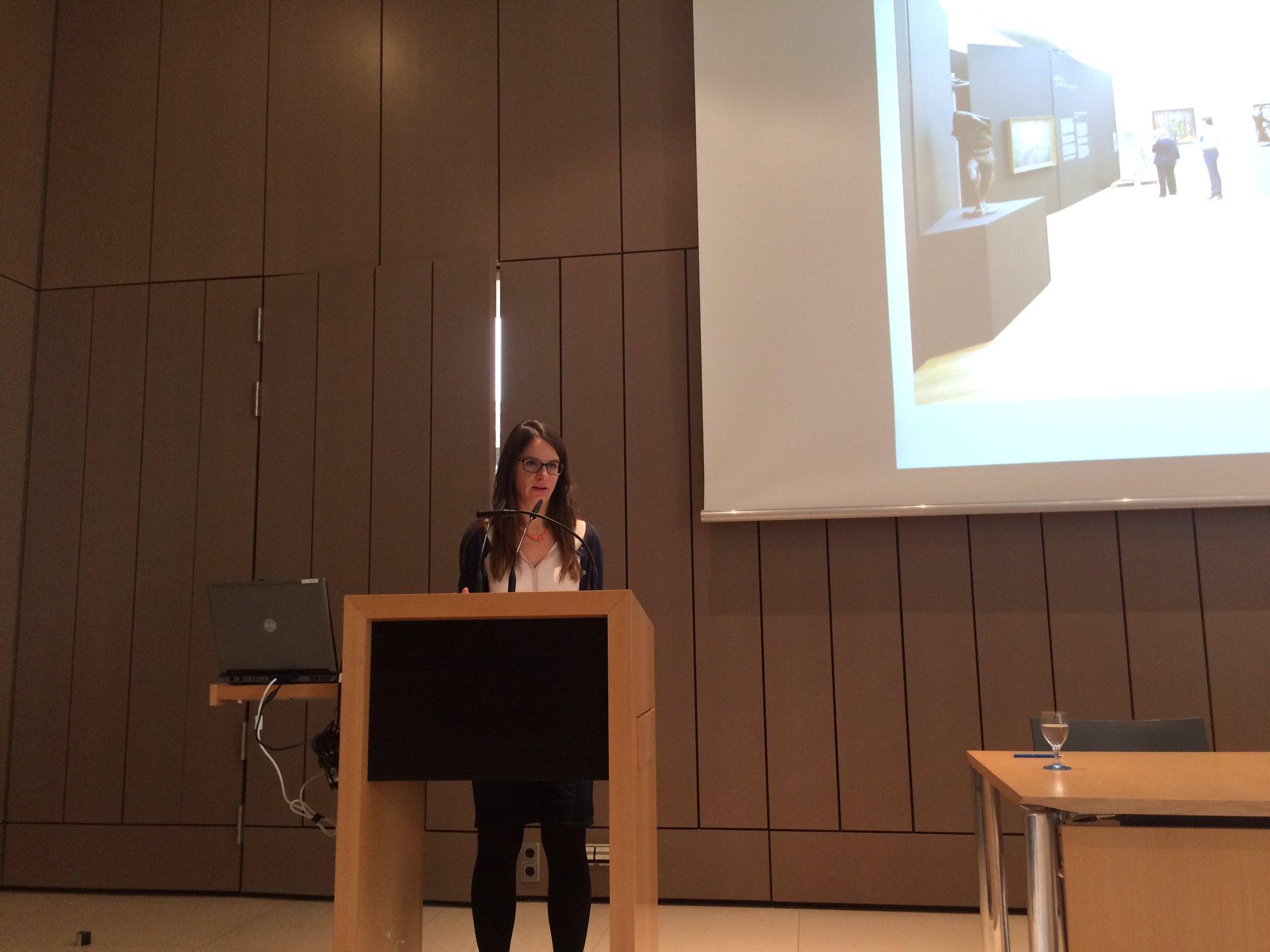 Heute für alle: 19h Residenzschloss @skdmuseum Maria Obenaus: 100Jahre Kulturgutschutzgesetz #ddss16 https://t.co/hAiZ10BoJS