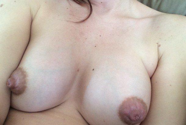 Nude Selfie 8700