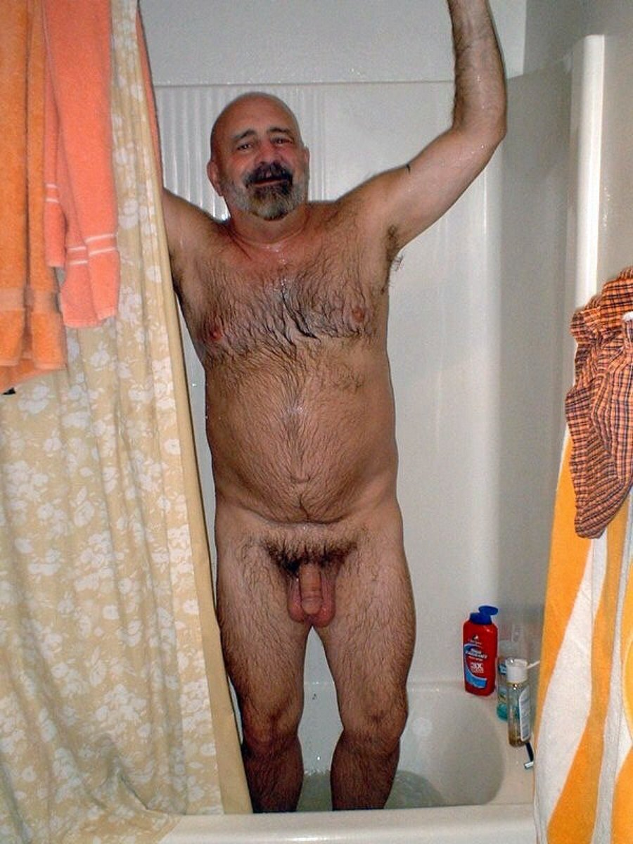 Naked pics of grannies-3500