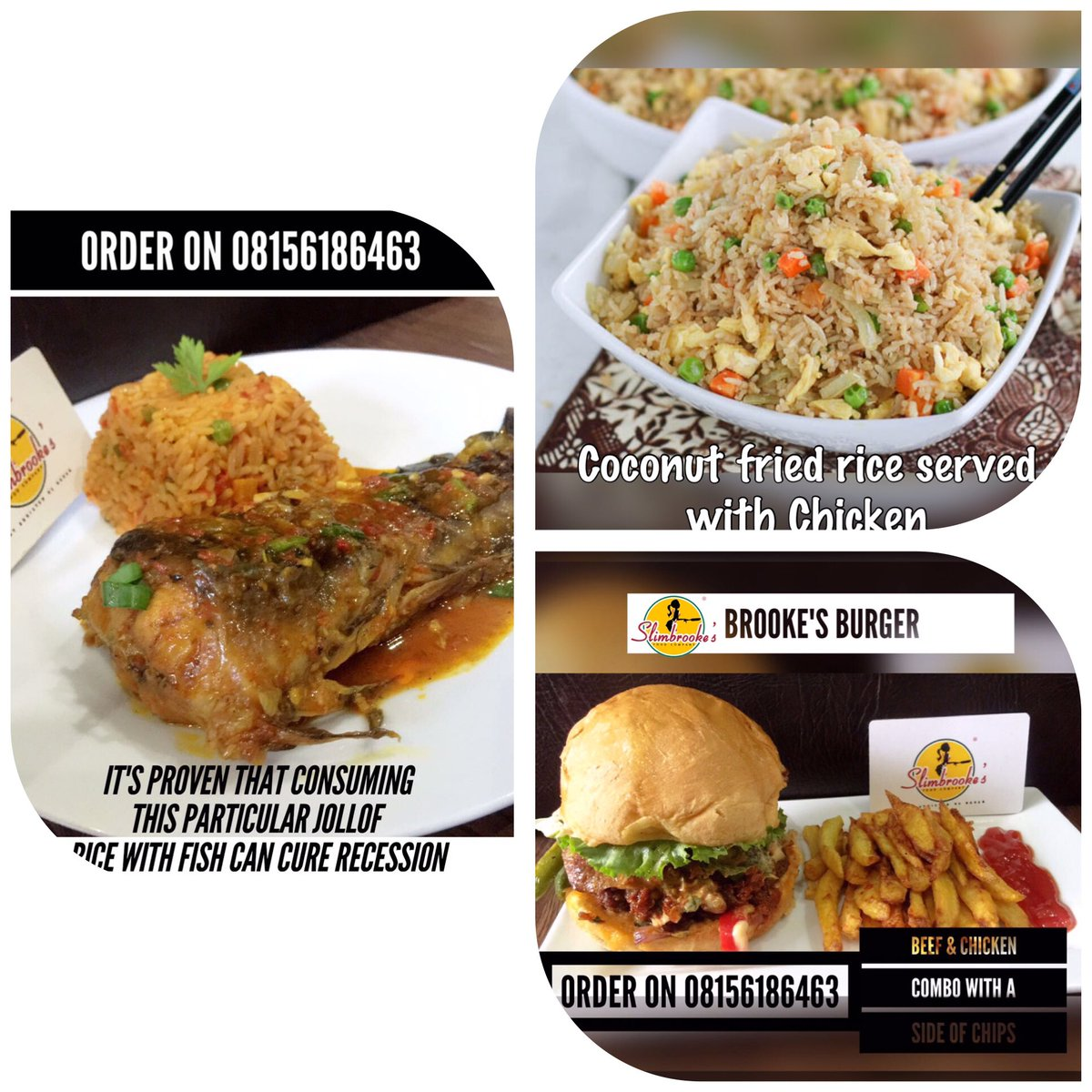 Order today . Get tomorrow . 08156186463z #AbujaOnly <br>http://pic.twitter.com/m8tzqHjw5o