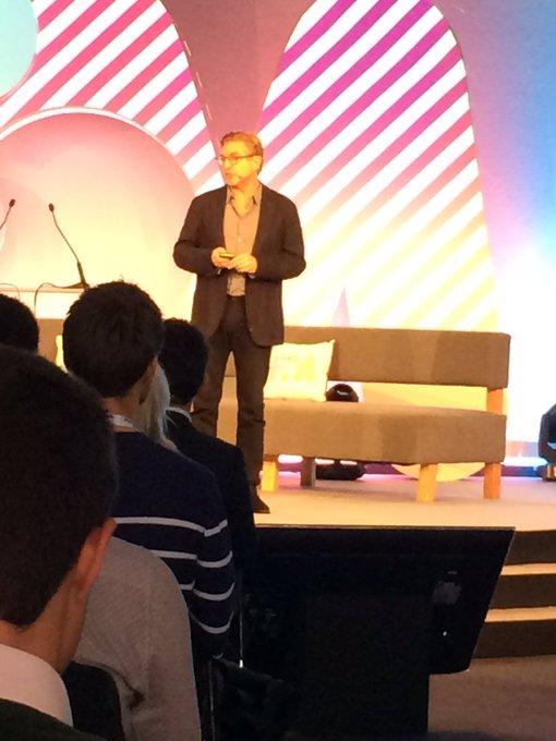 Unilever: The biggest digital start-up in the world?