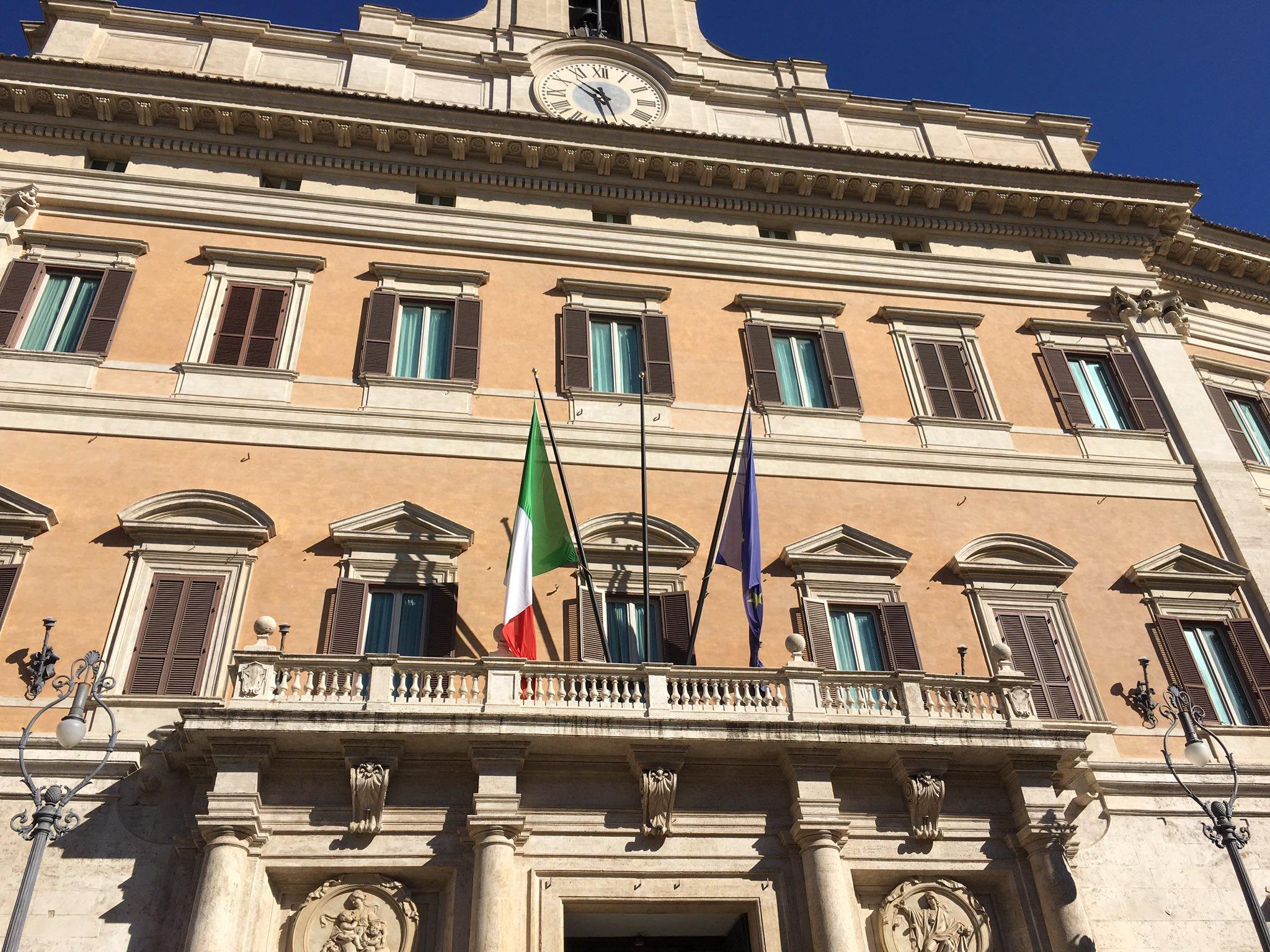 """Thumbnail for 5 Ottobre 2016, Sala della Regina, Palazzo Montecitorio. Convegno """"Invecchiamento attivo, una pratica da riconoscere..."""