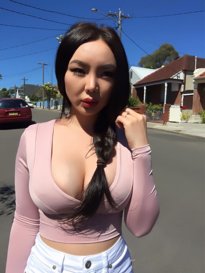 Монгольская проституток снять проститутку в Тюмени ул 1 км Старого Тобольского тракта