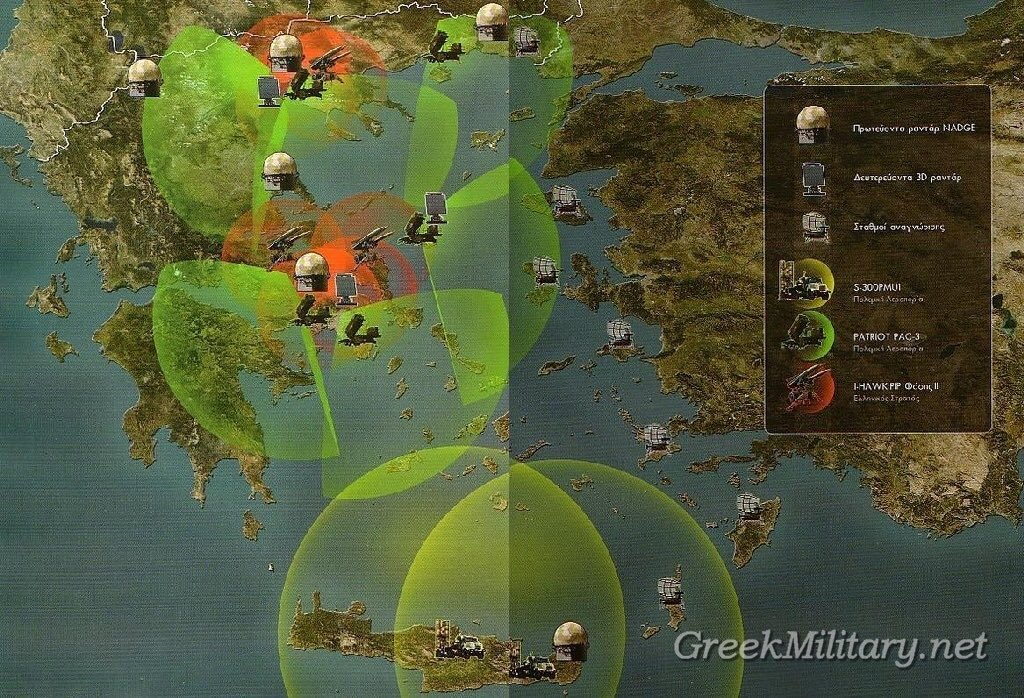 greece air defence system ile ilgili görsel sonucu