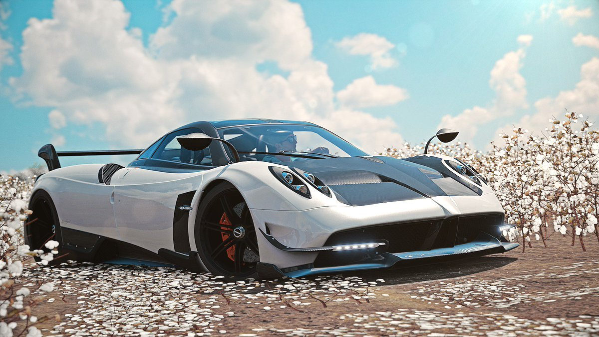 """domesticmango on twitter: """"the 2016 pagani huayra bc from the new"""