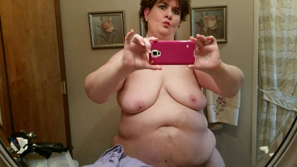 Nude Selfie 8671