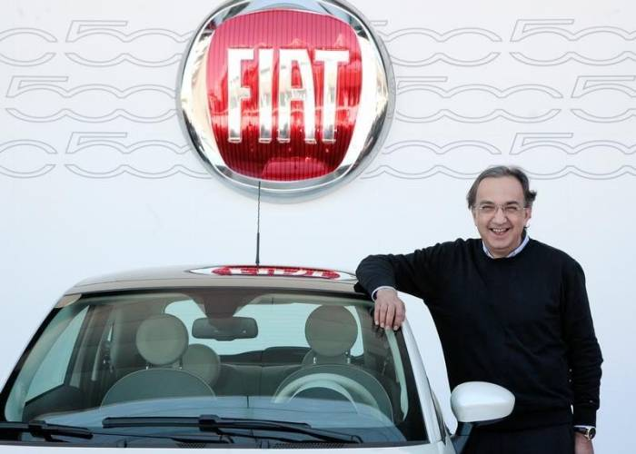 """Dieselgate: Fiat Chrysler rischia oltre 4 miliardi di multa. Marchionne: """"risolveremo con Trump"""""""