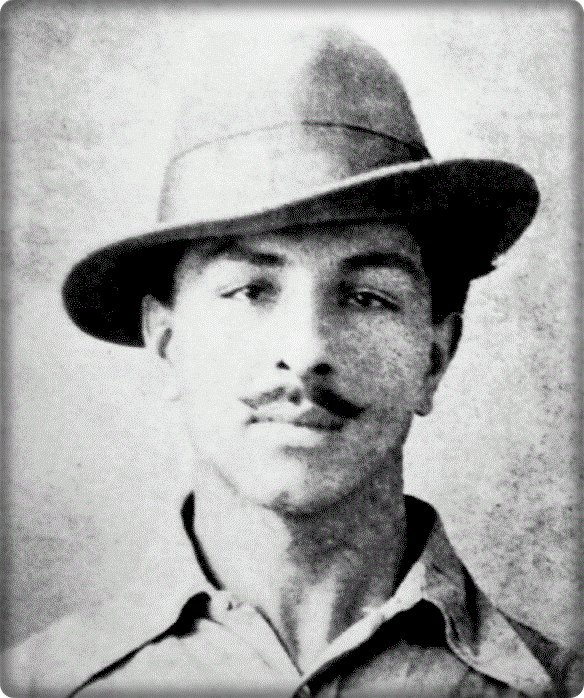 #Nation pays tribute to great Indian revolutionary #ShaheedBhagatSingh on his birth anniversary.