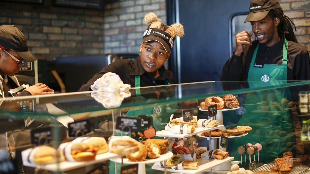Englewood hopes Starbucks, Whole Foods create ripple effect