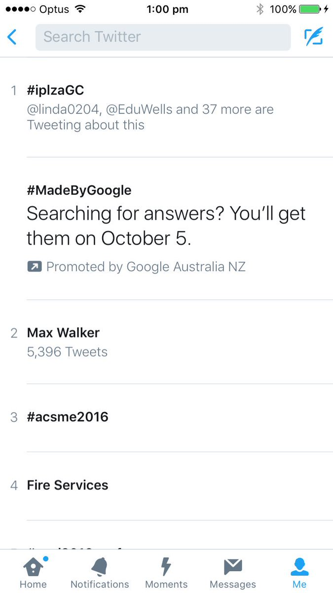 We're still number one! Sharing the learning! 📱❤️ #iplzaGC #edtech #ipaded #ADEdu