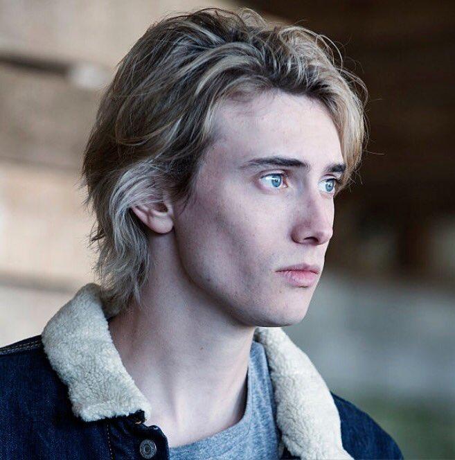 Kết quả hình ảnh cho James Paxton as Lukas Waldenbeck