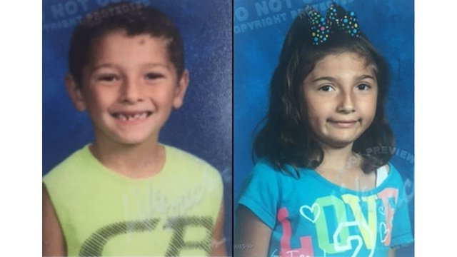 2 children found slain after Amber Alert; mother charged with murderStory