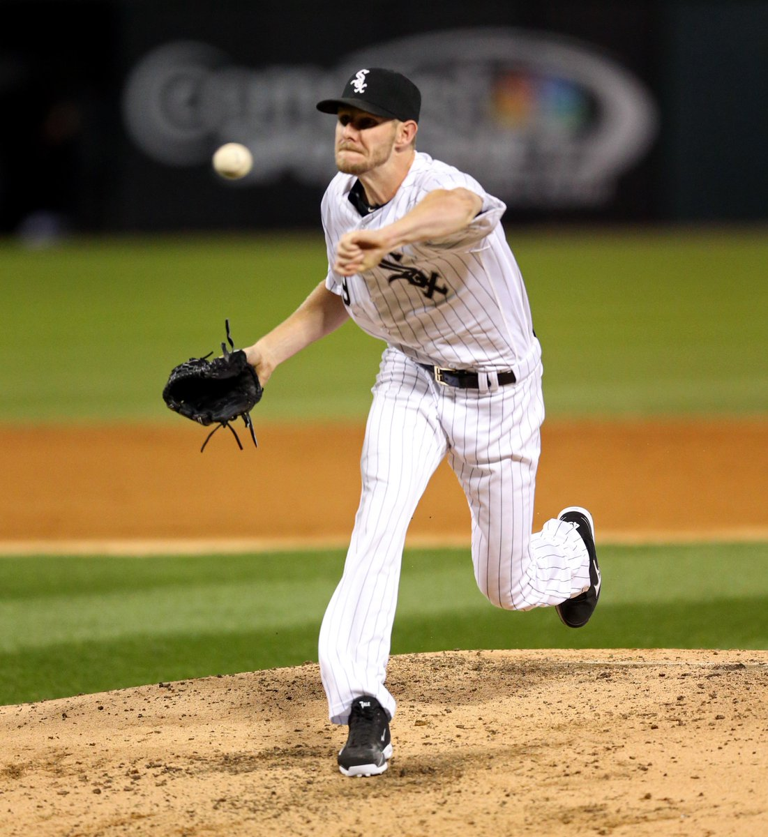 Chris Sale beats Rays to tie career high in victories with No. 17, by @ChiTribSkrbina