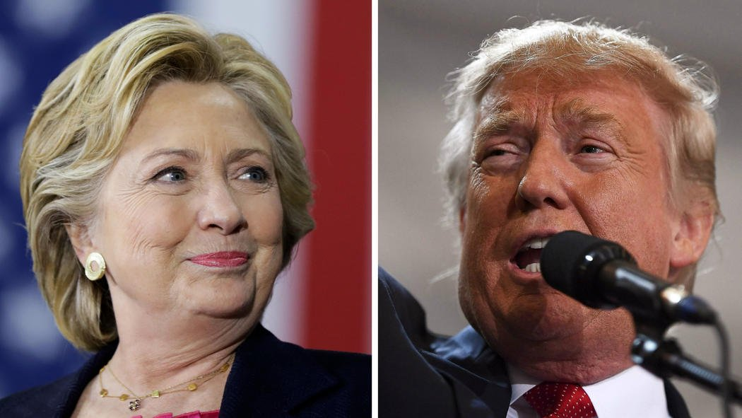 As Clinton builds on strong debate, Trump lobs attacks and complaints