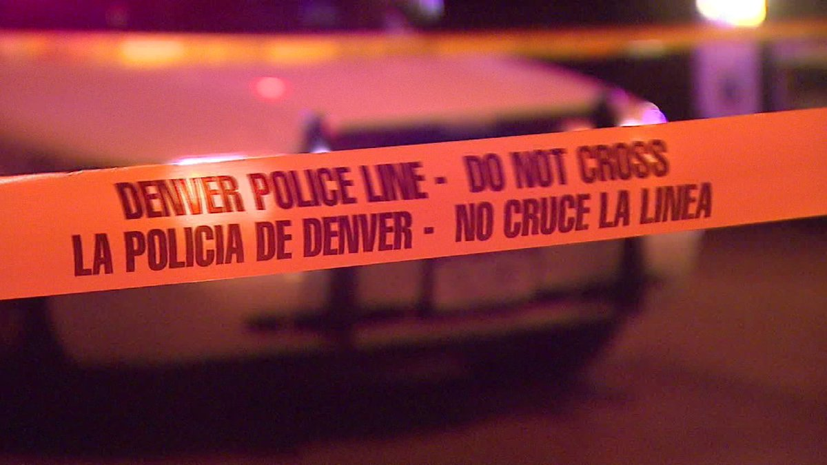 1 Critical After Shooting In Northeast Denver