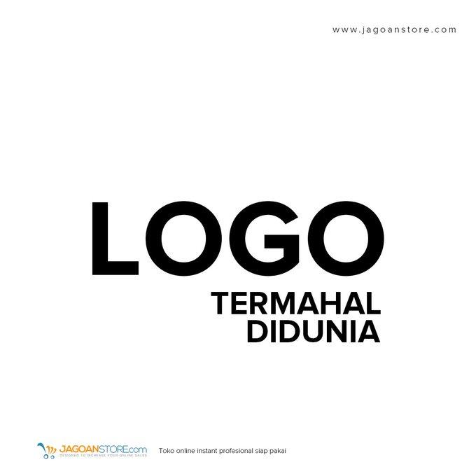 logo termahal didunia nomor 5 anda tidak akan mengiranya