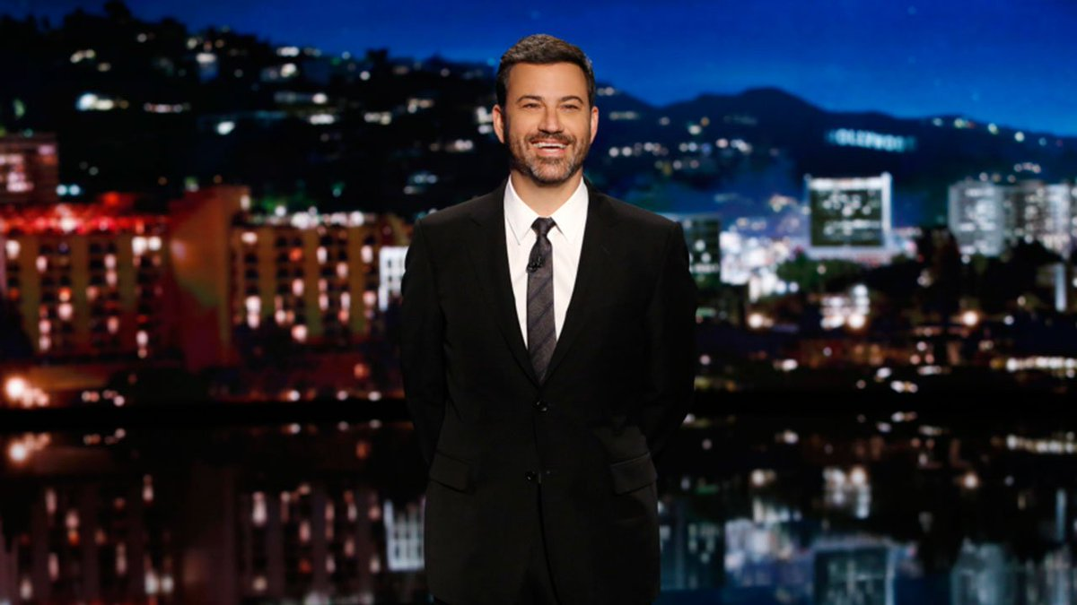 JimmyKimmel show selling off memorabilia to benefit homeless youth in Hollywood