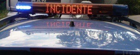 Tragico incidente in autostrada, travolta auto della polizia ... - https://t.co/2Tjato154b #blogsicilianotizie