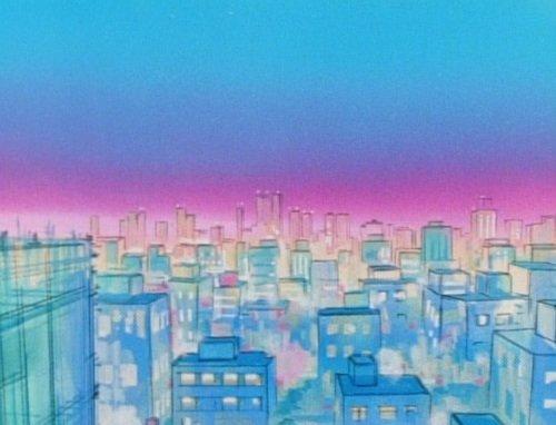 """( Θ︿Θ ) On Twitter: """"Sailor Moon Backgrounds…"""