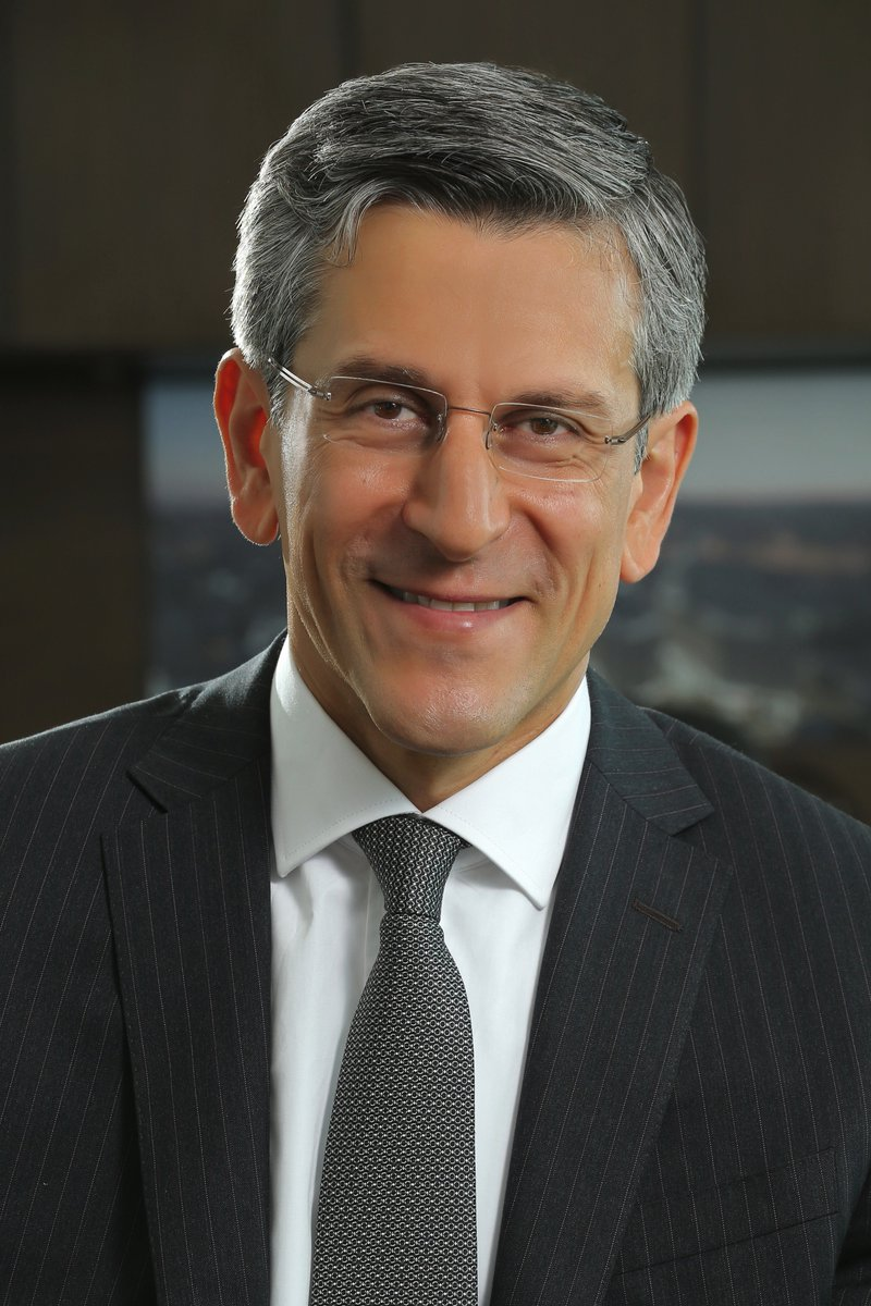 Abdali On Twitter Investment Development PSC Announced The Appointment Of Mr Omar Agha As New Group Chief Executive Officer
