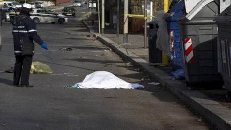 Travolto da un auto nei pressi del cimitero, muore sul colpo - https://t.co/GDCZbZoBT0 #blogsicilianotizie