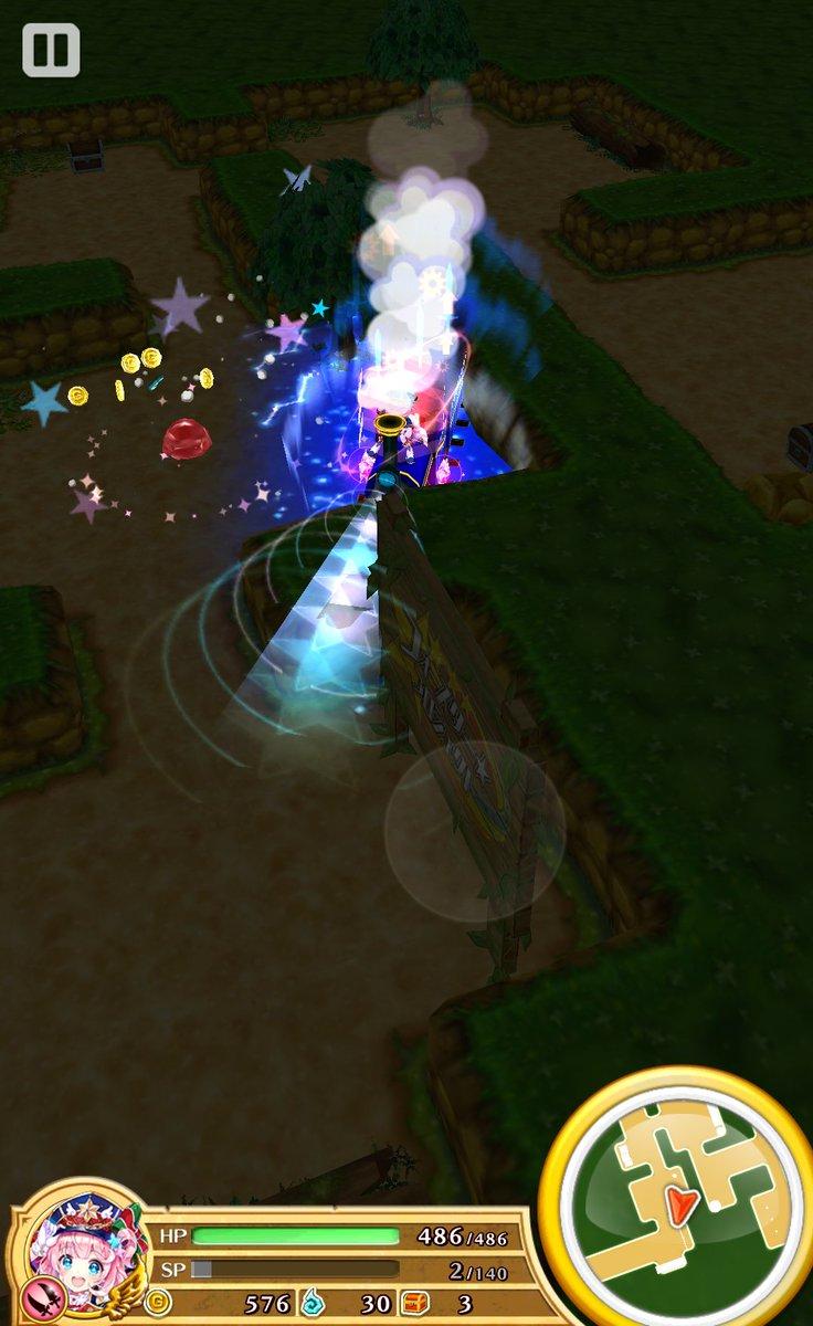 【白猫】新フォースター双剣「クレア」のスキル性能とみんなの感想まとめ!ルーントレイン操作で多段出来ればかなり火力出そう!?【プロジェクト】